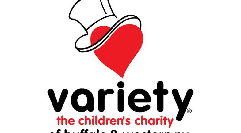 Variety Kid's Telethon to air on WGRZ-TV & WBBZ-TV Feb. 29 & Mar. 1, 2020