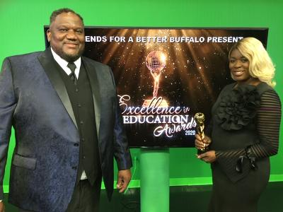 """Catch """"Excellence In Education Awards"""" on our WBBZ TV YouTube Channel"""