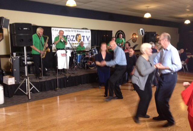 """Watch """"Polka Buzz"""" Sunday at 11:30am & 7pm on WBBZ-TV"""
